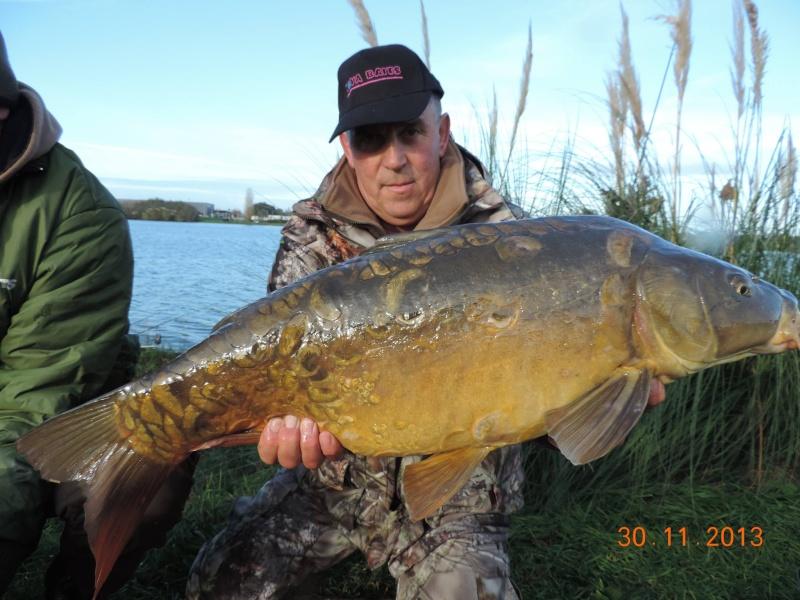 Session de pêche dans les Landes (Décembre 2013) 14626910