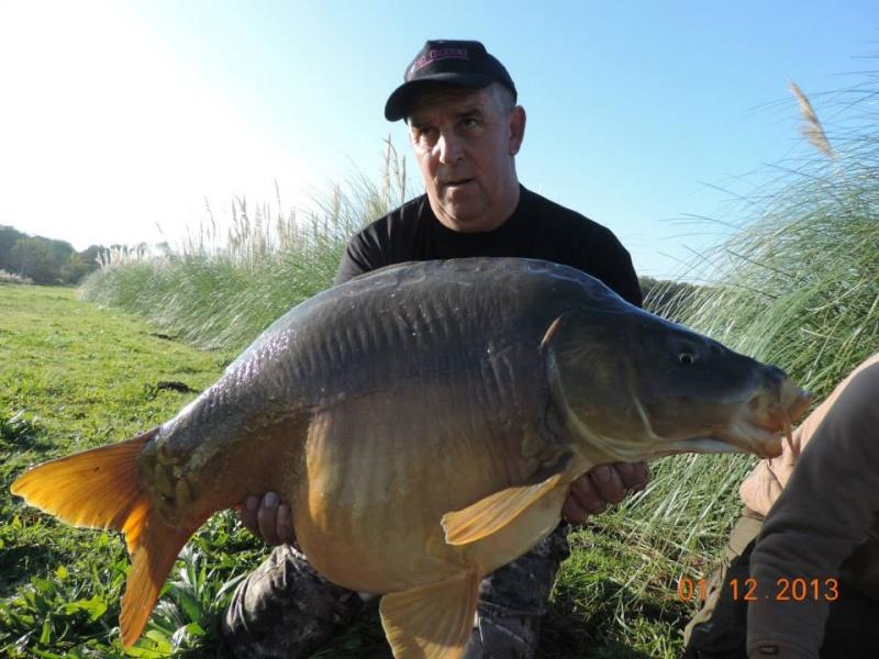 Session de pêche dans les Landes (Décembre 2013) 14651710