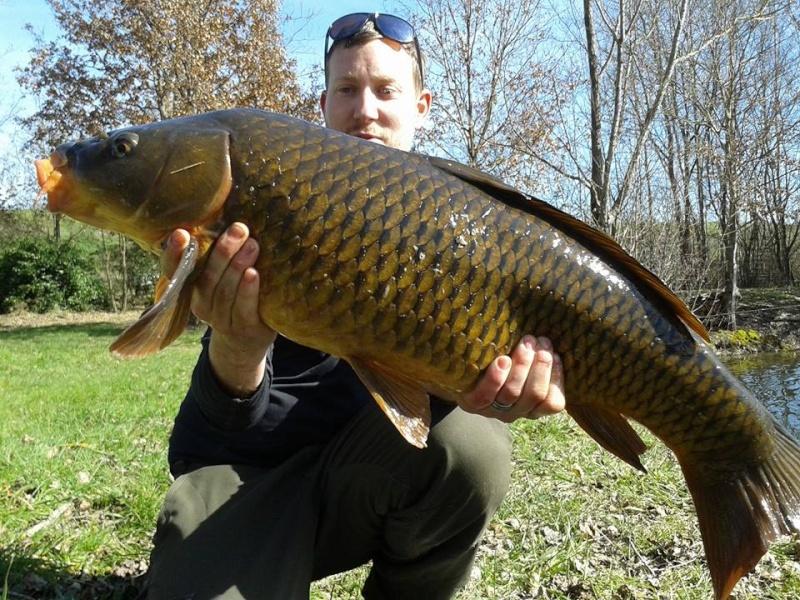 Les fishs pris au Domaine de la Longère 19220711