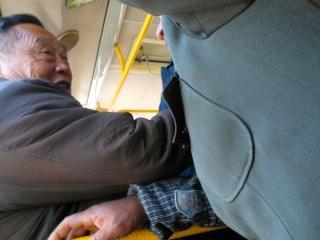 Mars 2013 en Chine (7), les «Mingong» et le «hukou» Dscn7117