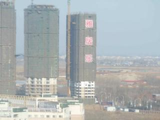 Mars 2013 en Chine (7), les «Mingong» et le «hukou» Dscn7313