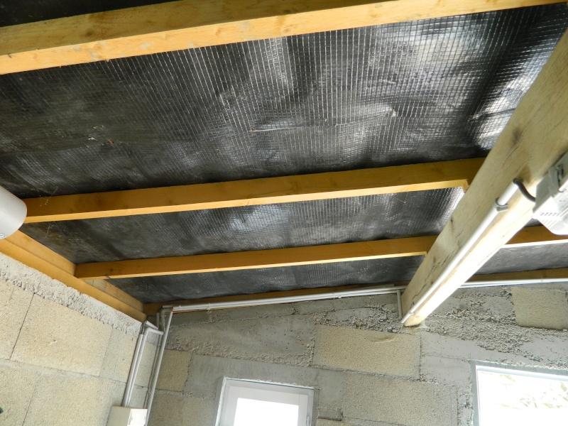 Quelle serait la meilleurs isolation phonique sous toiture