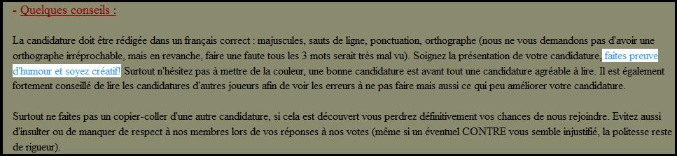 [Admis] Candidature ORBA-TEAM (oé mec !) Consei11