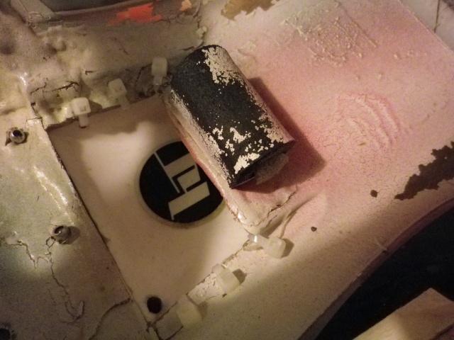 Rollcage/Roll Cage pour ERBE/E-Revo 215