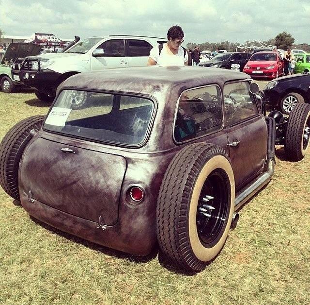 Une mini Hotrod !!! 10144810