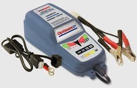 Chargeur de batteries auto Talach10