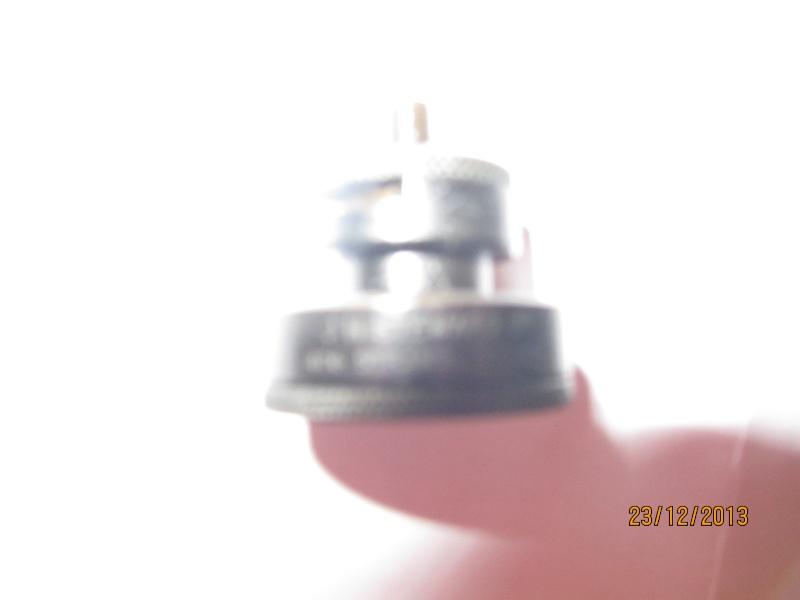 couleur des lentilles pour PH 5A ? Parker11