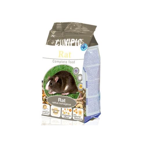 complete food rat- mélange cunipic ! Alimen11