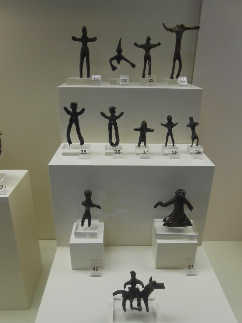 Musée d'Olympie ... Vacanc13