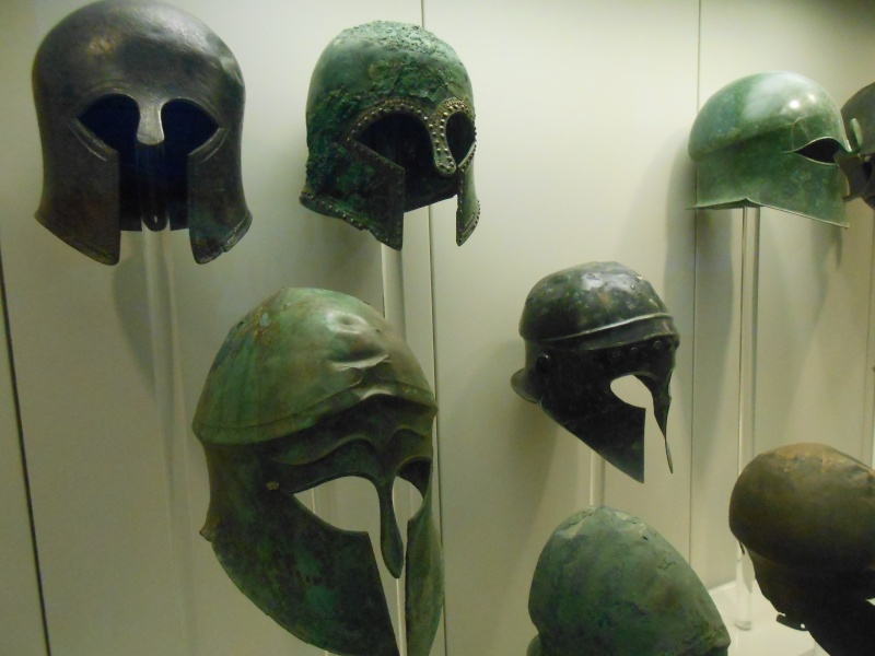 Musée d'Olympie ... Vacanc15