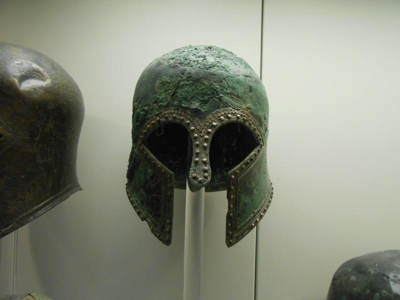 Musée d'Olympie ... Vacanc16