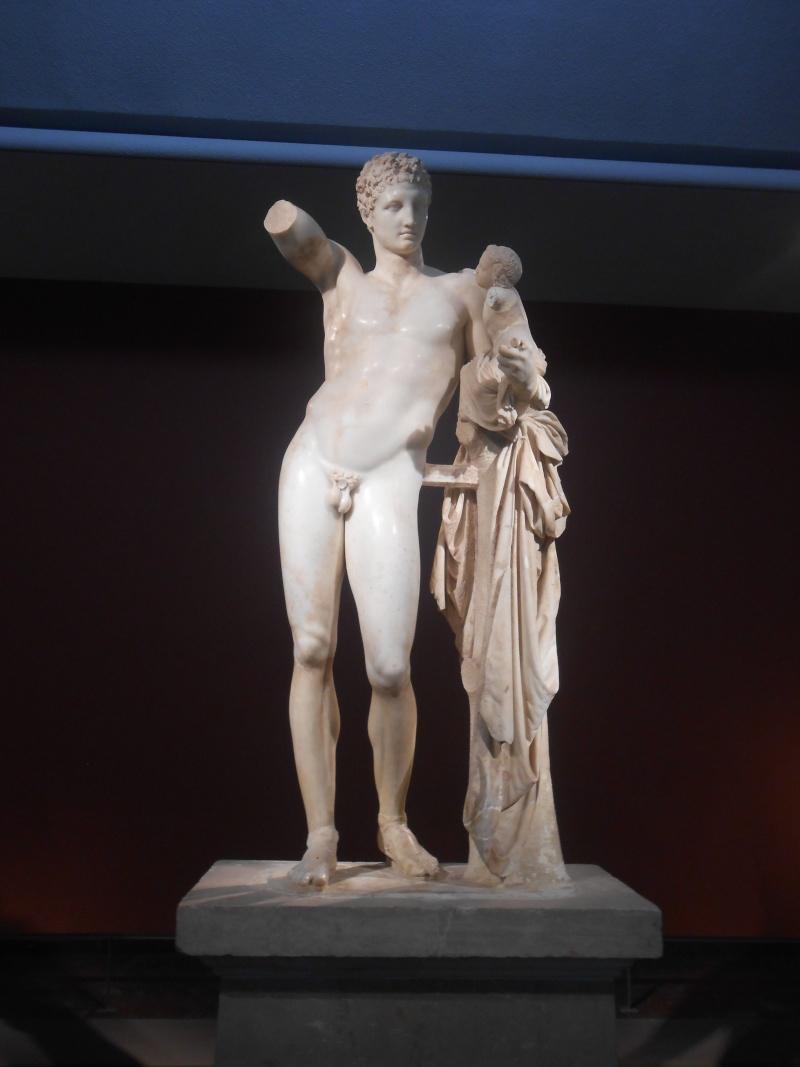 Musée d'Olympie ... Vacanc24