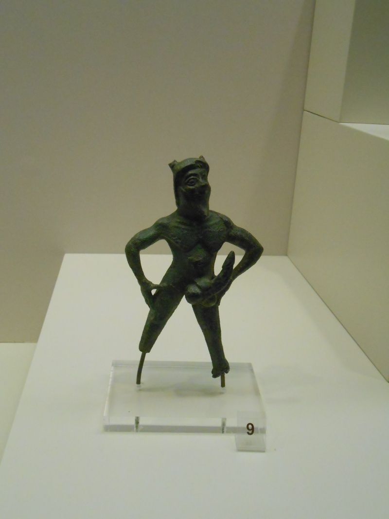 Musée d'Olympie ... Vacanc28