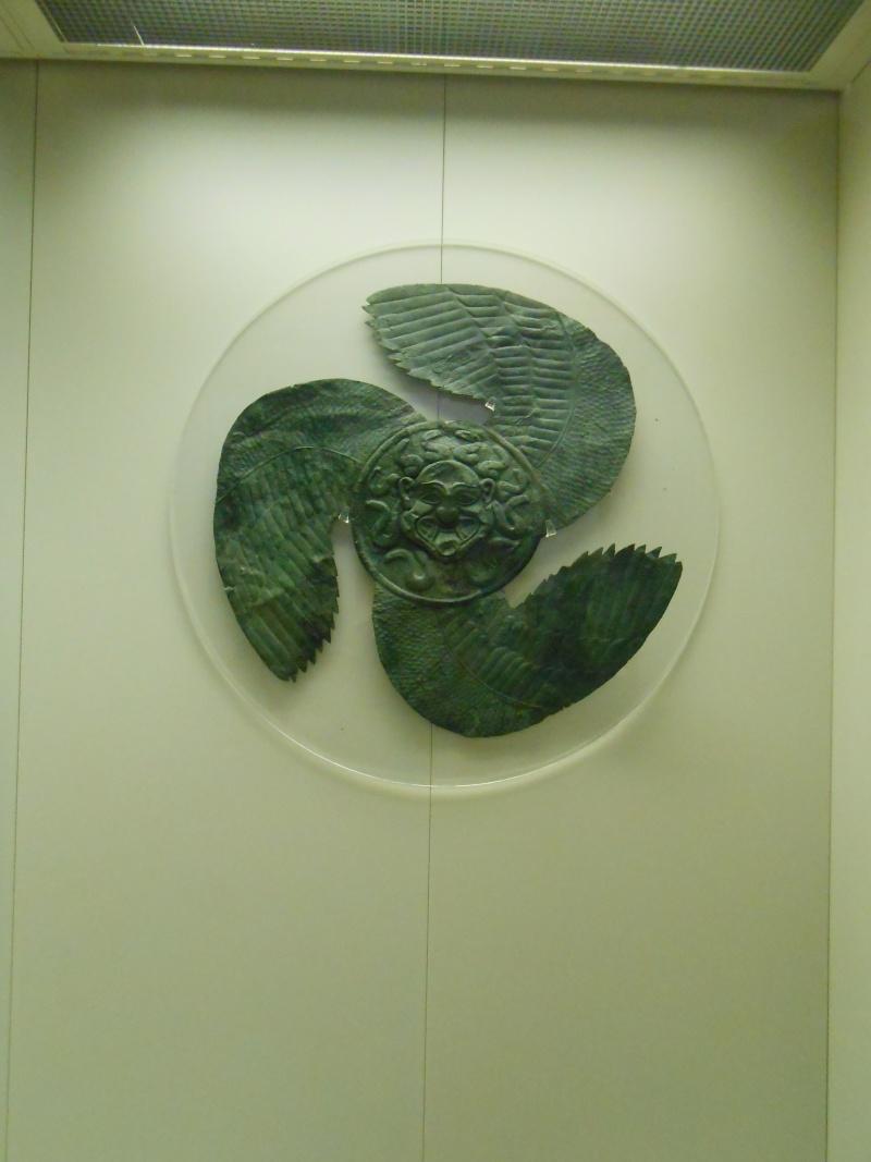 Musée d'Olympie ... Vacanc31