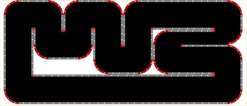 Club miniz de l'Auto Buggy Club de Réding à coté de Sarrebourg (57) Piste_10