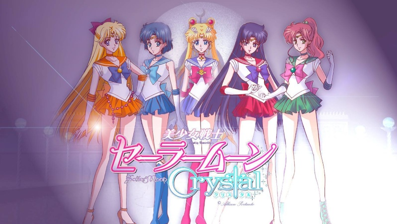Sailor Moon - Page 4 19002211