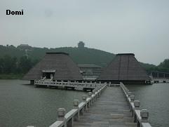 La Chine sac au dos (29) Sur la route des anciennes capitales: Xuzhou (徐州) 12-mus10