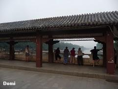La Chine sac au dos (29) Sur la route des anciennes capitales: Xuzhou (徐州) 2_le_g11