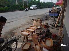 La Chine sac au dos (29) Sur la route des anciennes capitales: Xuzhou (徐州) 5_marc10