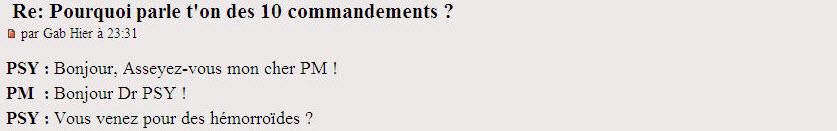 Pourquoi parle t'on des 10 commandements ? - Page 2 Gab10