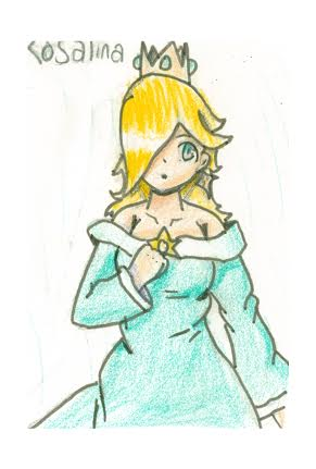 Link's Art Contest - Page 4 Rosali10