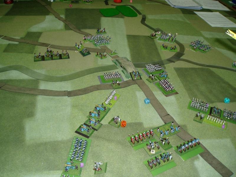 Campagne 1815 Genappes Genapp11