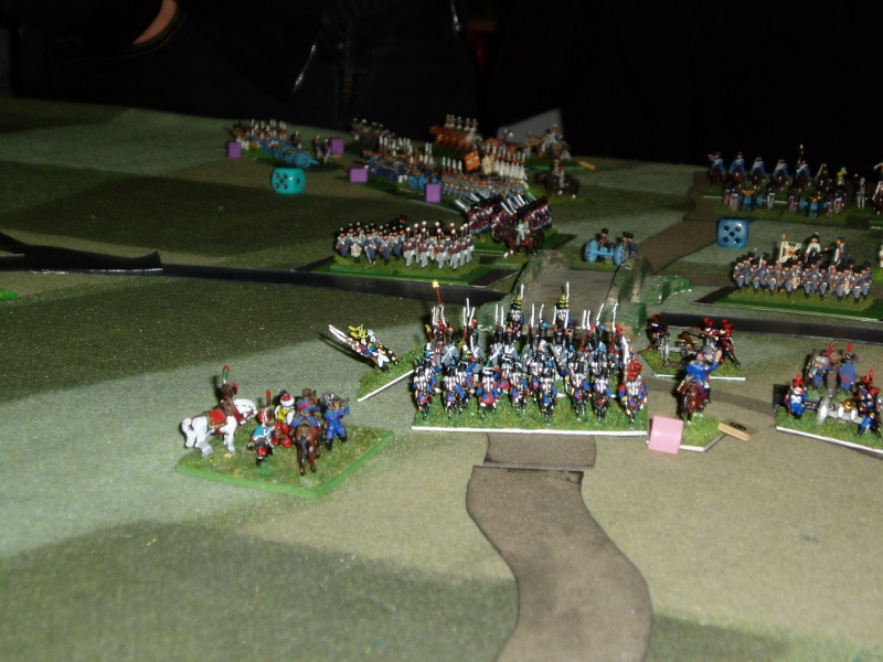 Campagne 1815 Genappes Genapp12