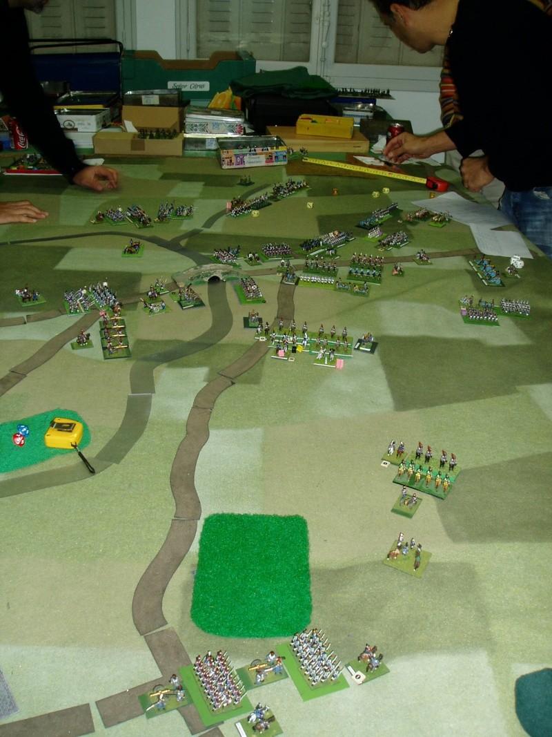 Campagne 1815 Genappes Genapp15