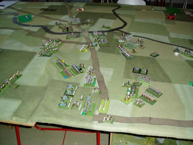 Campagne 1815 Genappes Genapp19