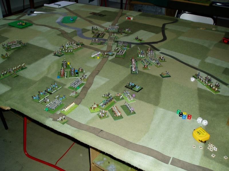 Campagne 1815 Genappes Genapp22
