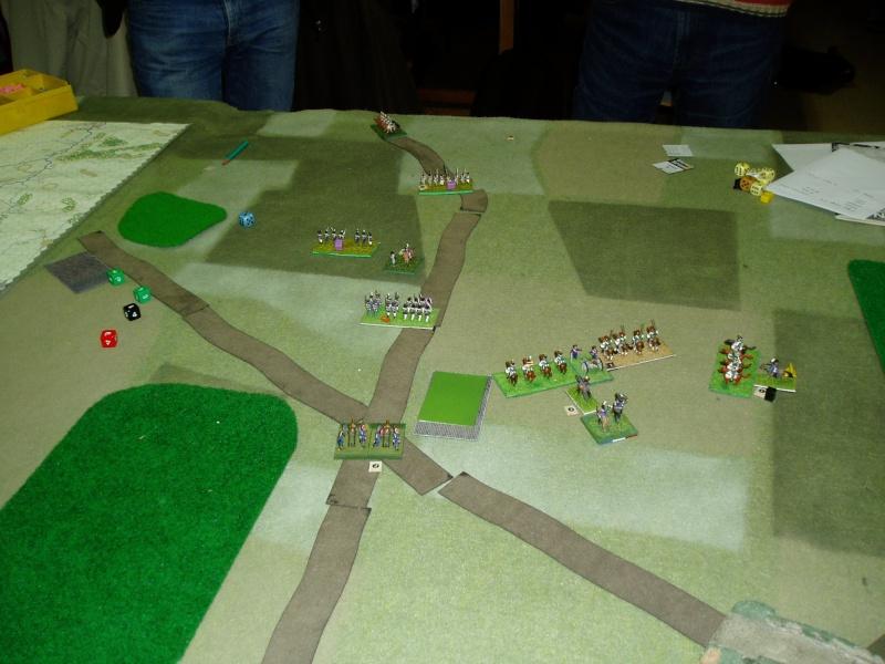 Campagne 1815  Quatres-Bras photos Quatre44