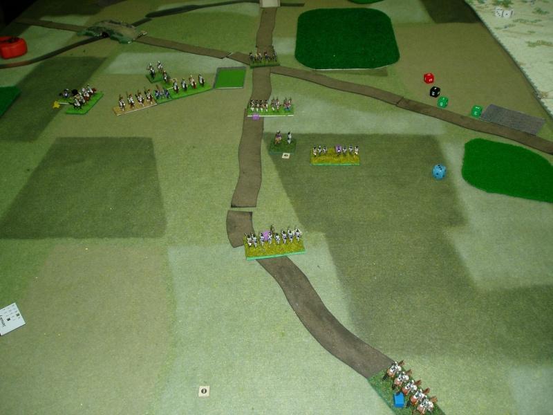 Campagne 1815  Quatres-Bras photos Quatre45