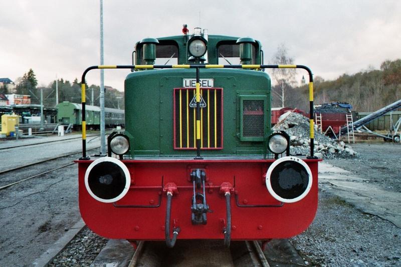 Werkslok Typ 220 PS von Krupp 2014-041