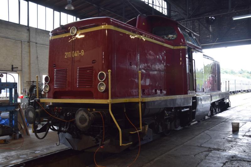 Die Baureihe V100 der DB - 211-213 Dsc_0020