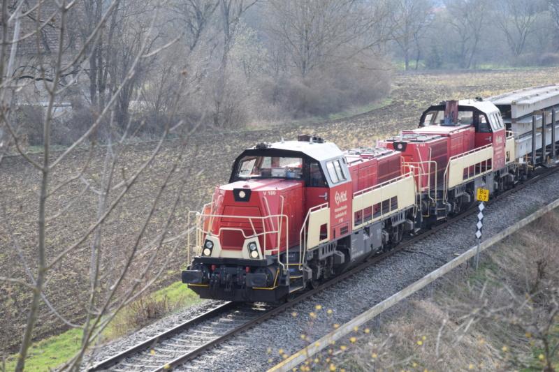 V 180 und 181 der Hohenzollerischen Landesbahn Dsc_0189