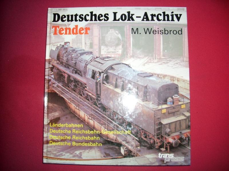 Deutsches Lok-Archiv TENDER Dsci0823