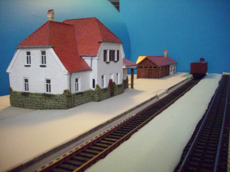Bahnhof Schömberg in H0 - Seite 7 Dsci1343