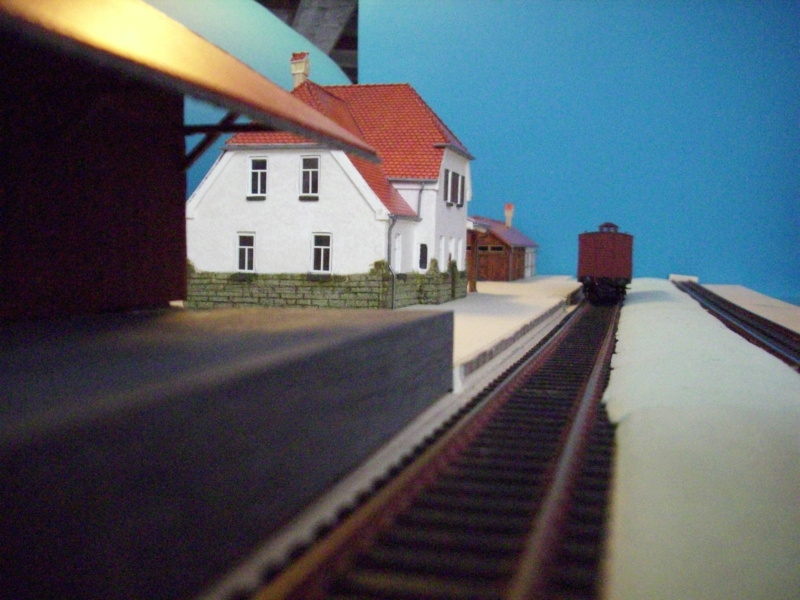 Bahnhof Schömberg in H0 - Seite 7 Dsci1345