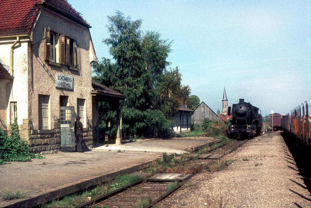Bahnhof Schömberg - Seite 2 Un-18310