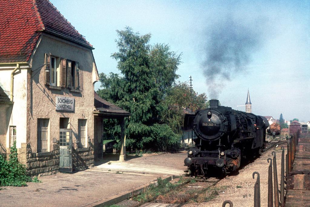Bahnhof Schömberg - Seite 2 Un-18312