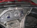 Démontage tableau de bord (console centrale): On fait comment ? Dscn3228