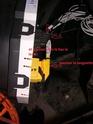 Démontage tableau de bord (console centrale): On fait comment ? Dscn3232