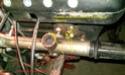Crémaillère de direction du F16 Imag1121