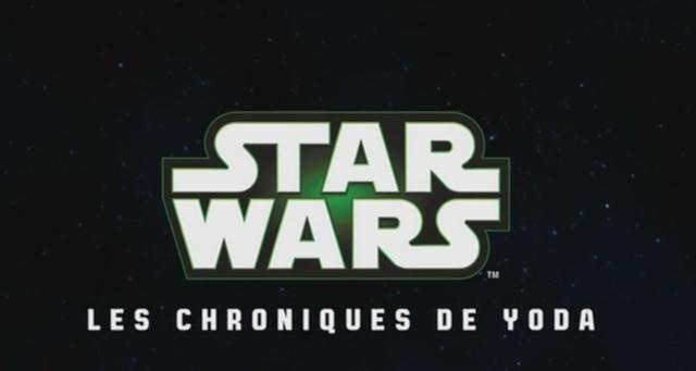 Lego Les Chroniques de Yoda 3/3 91129910