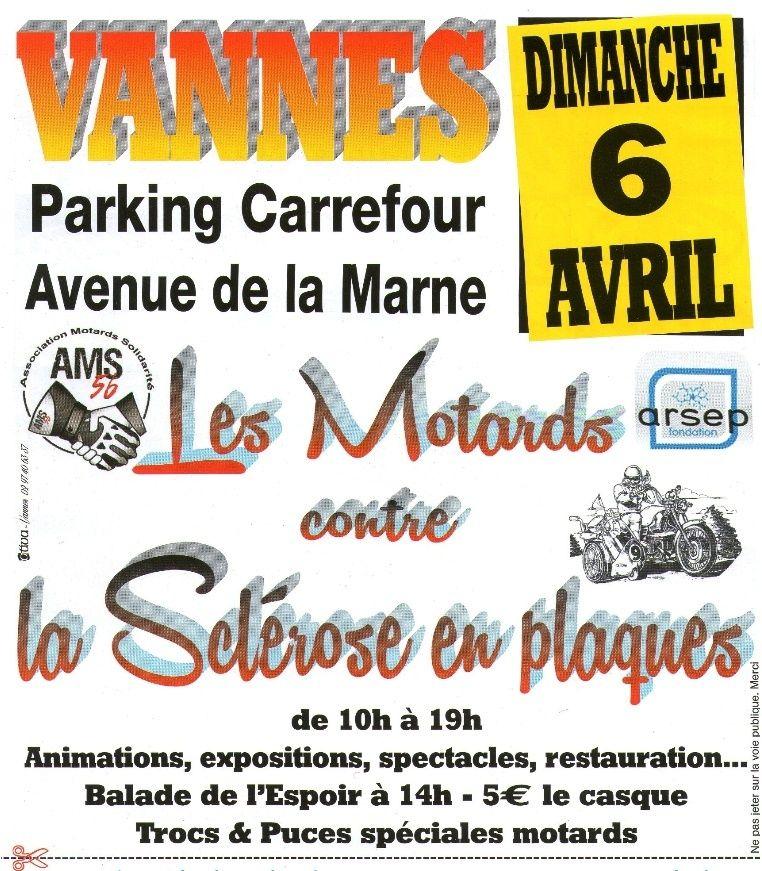 Vannes 6 avril Vannes10