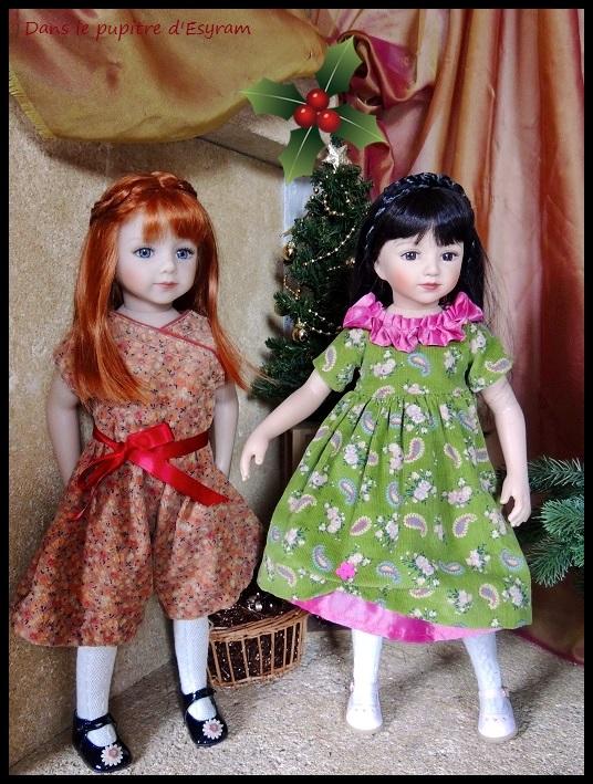 Paloma et Lilou fêtent Noël 012_no10