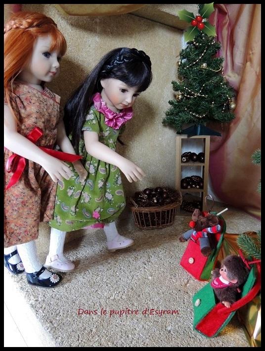 Paloma et Lilou fêtent Noël 012_no13