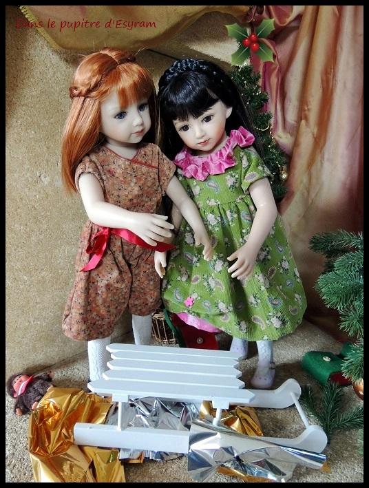Paloma et Lilou fêtent Noël 012_no14