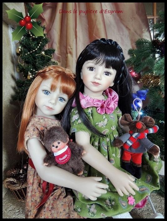 Paloma et Lilou fêtent Noël 012_no15