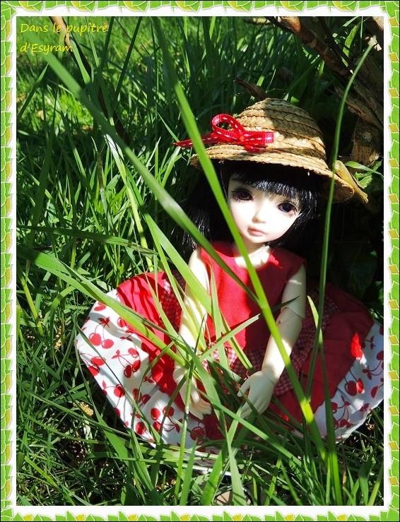 Violette, née Amy de 5Stardoll  Violette se fait un ami  page 2 046_le11